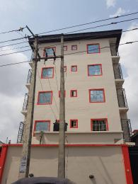 3 bedroom Flat / Apartment for rent Borno  Alagomeji Yaba Lagos - 0