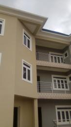 3 bedroom Shared Apartment Flat / Apartment for rent Close to lento aluminum, by Afab road, after airport junction. Jabi Abuja
