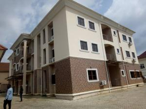 3 bedroom Mini flat Flat / Apartment for rent Diplomatic zone Katampe Ext Abuja