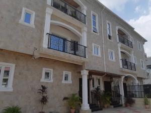 3 bedroom Flat / Apartment for rent . Banana Island Ikoyi Lagos
