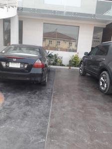 Shop in a Mall Commercial Property for rent - Osapa london Lekki Lagos
