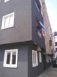 Self Contain Flat / Apartment for rent Off St. Finbarrs College Road  Akoka Yaba Lagos