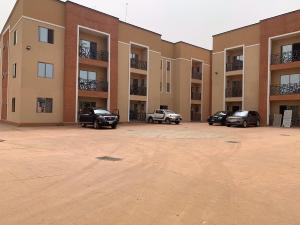 3 bedroom Flat / Apartment for sale Juilus Berger hospital  Life Camp Abuja