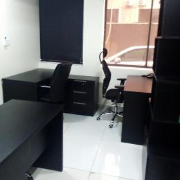 1 bedroom mini flat  Office Space Commercial Property for rent Adeniyi Jones  Adeniyi Jones Ikeja Lagos