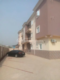 3 bedroom Flat / Apartment for rent Jahi District Behind Next Cash And Carry Jahi Abuja