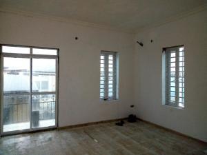 1 bedroom mini flat  Self Contain Flat / Apartment for rent Off Alpha beach road Igbo-efon Lekki Lagos