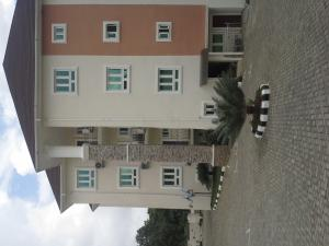 3 bedroom Shared Apartment Flat / Apartment for rent Ibrahim Bako Street, Guzape,Abuja Guzape Abuja