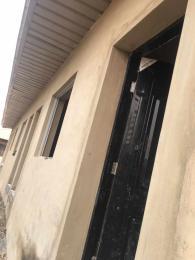 1 bedroom mini flat  Self Contain Flat / Apartment for rent Abule-Oja Yaba Lagos