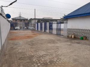 Detached Bungalow House for rent Babs Animashaun Street Bode Thomas Surulere Lagos