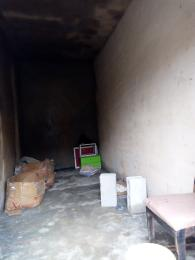 1 bedroom mini flat  Shop Commercial Property for rent Tijani ashogbon street  Bariga Shomolu Lagos