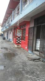 Shop Commercial Property for sale Yomade Shopping Complex Awoyaya Ajah Lagos