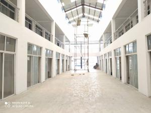 1 bedroom mini flat  Shop in a Mall Commercial Property for rent Osapa london Lekki Lagos