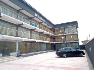 1 bedroom mini flat  Shop in a Mall Commercial Property for rent Orchid Road Ikota Lekki Lagos