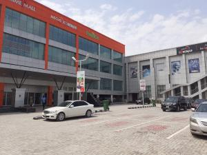 Shop in a Mall Commercial Property for rent 100 Mega 1 road off Orchid hotel.   chevron Lekki Lagos