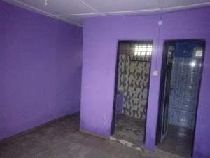 1 bedroom mini flat  Mini flat Flat / Apartment for rent Complete child development centre junction, Aule Akure Ondo