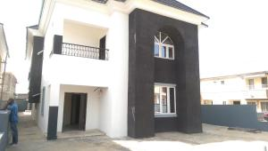 6 bedroom House for sale megamound estate Ikota Lekki Lagos - 0