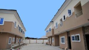 4 bedroom House for sale Beacon Court igbo - Efon, Before Chevron, Lekki chevron Lekki Lagos