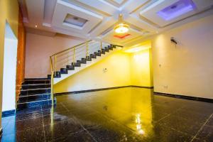 5 bedroom Detached Duplex House for sale Buena Vista Estate by Chevron Toll Gate by Orchid hotel Road,  chevron Lekki Lagos