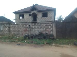3 bedroom Blocks of Flats House for sale Jami alade estate off council bus stop Ikotun Idimu road Idimu Lagos council Egbe/Idimu Lagos