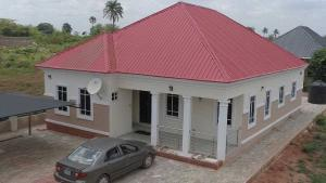 3 bedroom Detached Bungalow House for sale Along Asaba Benin Express way  Asaba Delta