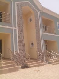 3 bedroom Flat / Apartment for rent GALADINMAWA Galadinmawa Abuja