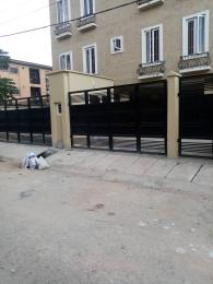 3 bedroom Blocks of Flats House for sale Yaba Lagos