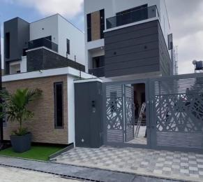5 bedroom Detached Duplex House for sale .... Lekki Phase 1 Lekki Lagos
