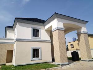 6 bedroom Detached Duplex House for rent Adeyemi Lawson Street Ikoyi Lagos