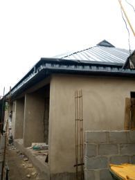 1 bedroom mini flat  Mini flat Flat / Apartment for rent Off Akerele road Ogunlana Surulere Lagos