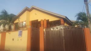 1 bedroom mini flat  Flat / Apartment for rent Genesis Estate Alimosho iyana-ipaja Extension  Egbeda Alimosho Lagos