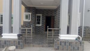 4 bedroom Semi Detached Duplex House for sale Behind Cenotaph Parade ground, GRA Asaba Delta