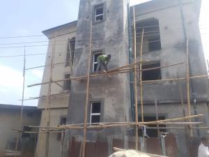 1 bedroom mini flat  Self Contain Flat / Apartment for rent Ishaga Ire Akari Isolo Lagos