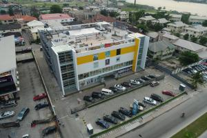 Shop in a Mall Commercial Property for rent Lennox Mall, Block A10, Plot 2 & 3, Admiralty Way, Lekki Phase 1.  Lekki Phase 1 Lekki Lagos