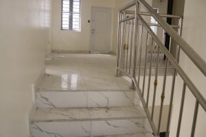 4 bedroom Detached Duplex House for sale Chevron Lekki Phase 2 Lekki Lagos