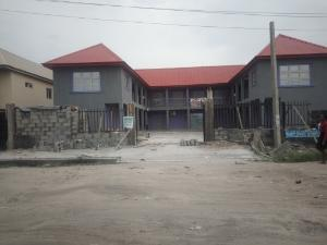 10 bedroom Shop for rent shapati Ibeju-Lekki Lagos