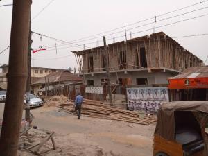 1 bedroom mini flat  Mini flat Flat / Apartment for sale Abule Oja Abule-Oja Yaba Lagos