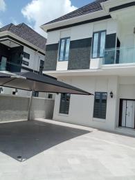 4 bedroom Detached Duplex House for sale Chevy view estate chevron Lekki Lagos