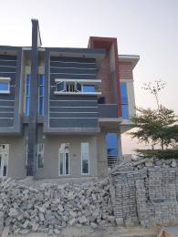 4 bedroom Semi Detached Duplex House for sale Buena Vista Estate by Chevron Toll gate, by Orchid Hotel Road. chevron Lekki Lagos