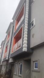 2 bedroom Flat / Apartment for rent Off Igbobi college road Jibowu Yaba Lagos