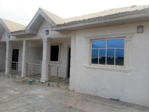 2 bedroom Studio Apartment Flat / Apartment for rent Erikalofi Area, off Liberty Academy Akala Express Ibadan Oyo