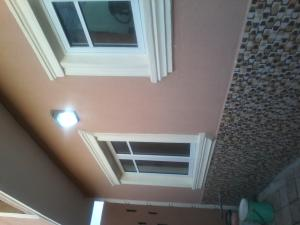 2 bedroom Blocks of Flats House for rent before fagba  Fagba Agege Lagos