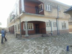 2 bedroom Block of Flat for rent majek Majek Sangotedo Lagos
