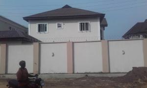 3 bedroom Blocks of Flats House for rent valley view estate  Ebute Ikorodu Lagos