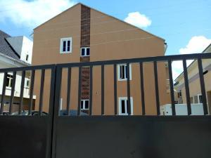 4 bedroom House for rent Oba musa Idado Lekki Lagos