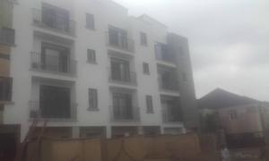 4 bedroom Terraced Duplex House for sale maryland estate Maryland Lagos