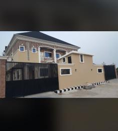 5 bedroom Semi Detached Duplex House for rent . Millenuim/UPS Gbagada Lagos