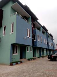 5 bedroom Terraced Duplex House for sale Mc Eweens behind Kfc Sabo Yaba Lagos