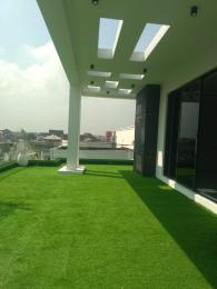 6 bedroom House for sale PINNOCK BEACH ESTATE LEKKI water front Jakande Lekki Lagos