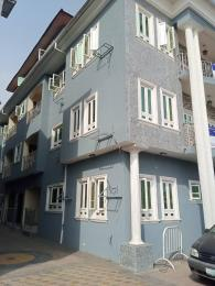 2 bedroom Blocks of Flats House for rent CMs road  Magodo Kosofe/Ikosi Lagos