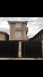 4 bedroom Detached Duplex House for rent . Fola Agoro Yaba Lagos